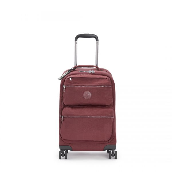 CITY SPINNER S LUGGAGE by Kipling - view 0
