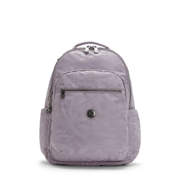 SEOUL BACKPACKS by Kipling - Front view