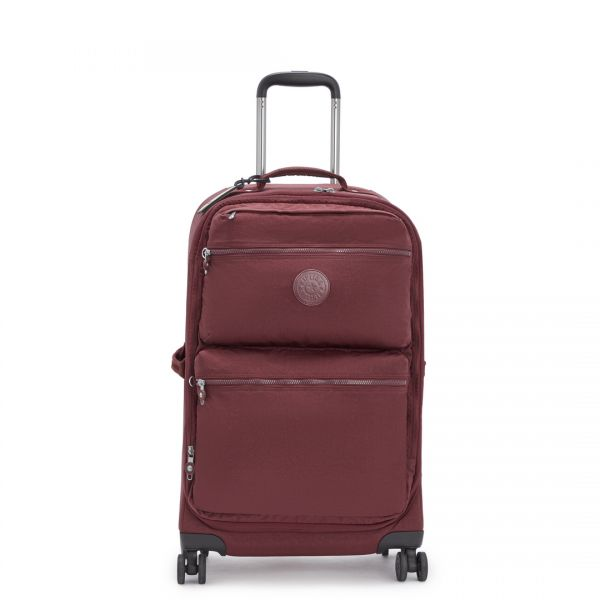 CITY SPINNER M LUGGAGE by Kipling - view 0