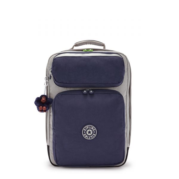 SCOTTY SCHOOL BAGS by Kipling