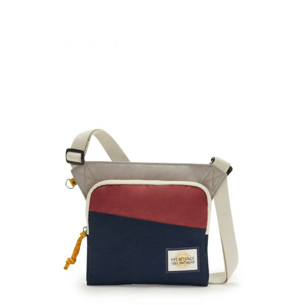ALMIRO BAGS by Kipling - Front view