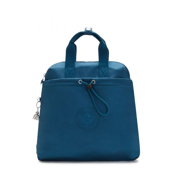 GOYO M BACKPACKS by Kipling - Front view