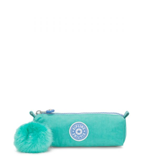 FREEDOM Deep Aqua C POUCHES/CASES by Kipling Front