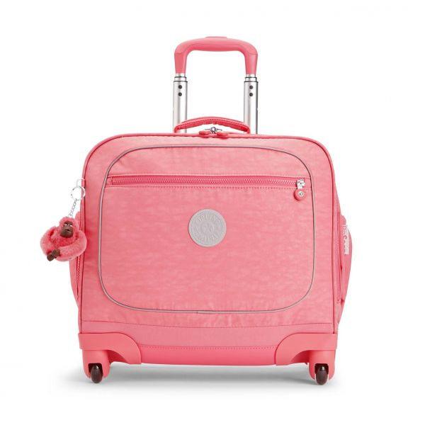 MANARY Pink Flash CARRY ON by Kipling Front