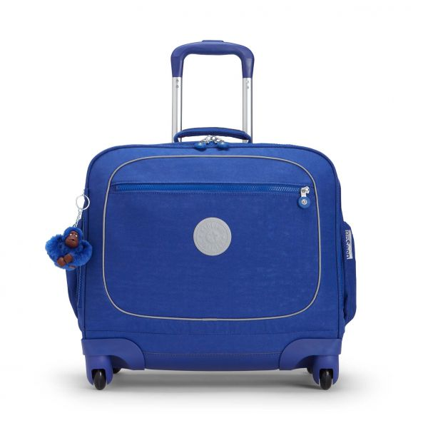 MANARY Cobalt Flash CARRY ON by Kipling Front