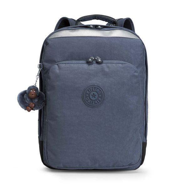 COLLEGE UP ESSENTIAL True Jeans BACKPACKS by Kipling Front