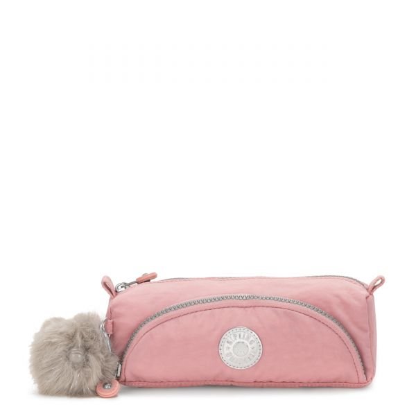 CUTE Bridal Rose POUCHES/CASES by Kipling Front