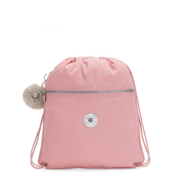 SUPERTABOO Bridal Rose BACKPACKS by Kipling Front