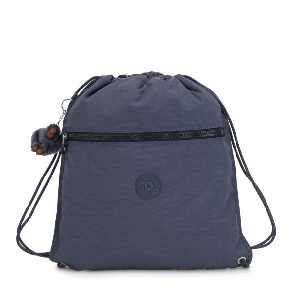 SUPERTABOO ESSENTIAL True Jeans BACKPACKS by Kipling Front