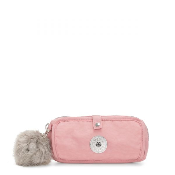 WOLFE Bridal Rose POUCHES/CASES by Kipling Front
