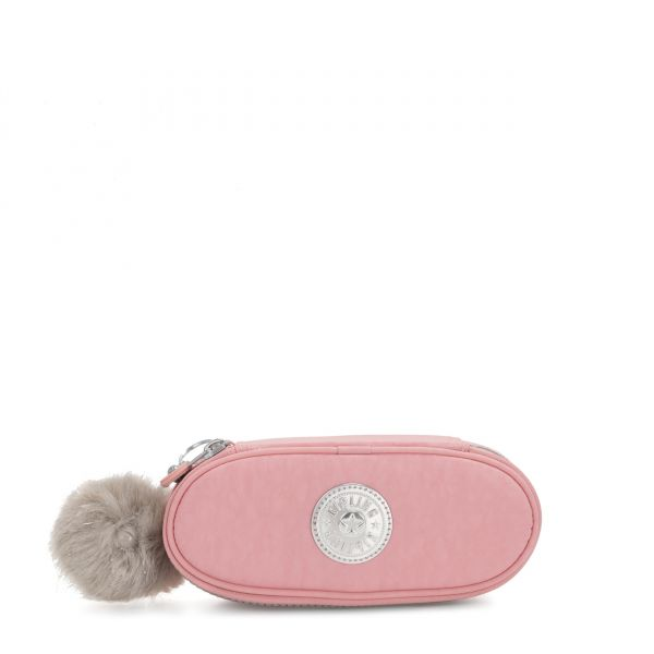 DUOBOX Bridal Rose POUCHES/CASES by Kipling Front