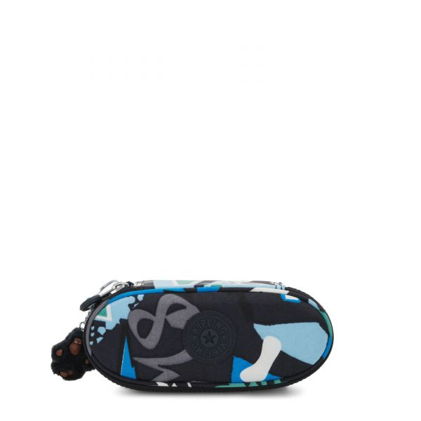 DUOBOX Epic Boys POUCHES/CASES by Kipling Front