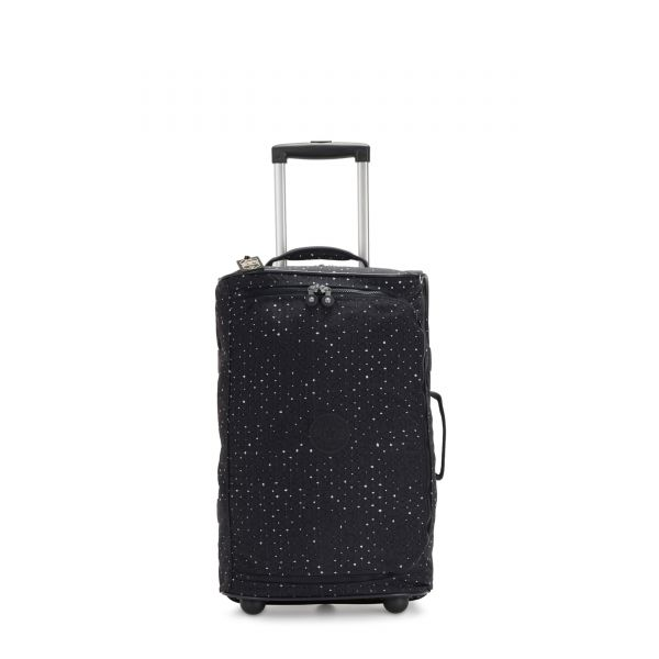 TEAGAN S Tile Print CARRY ON by Kipling Front