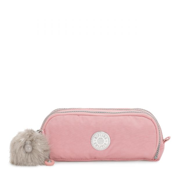 GITROY Bridal Rose POUCHES/CASES by Kipling Front