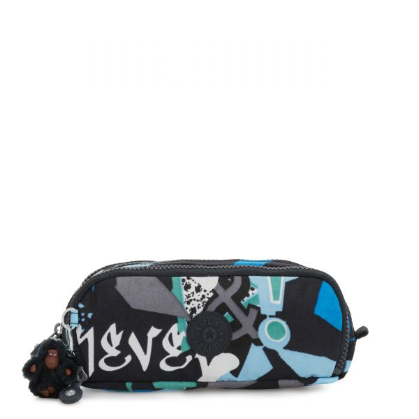GITROY Epic Boys POUCHES/CASES by Kipling Front