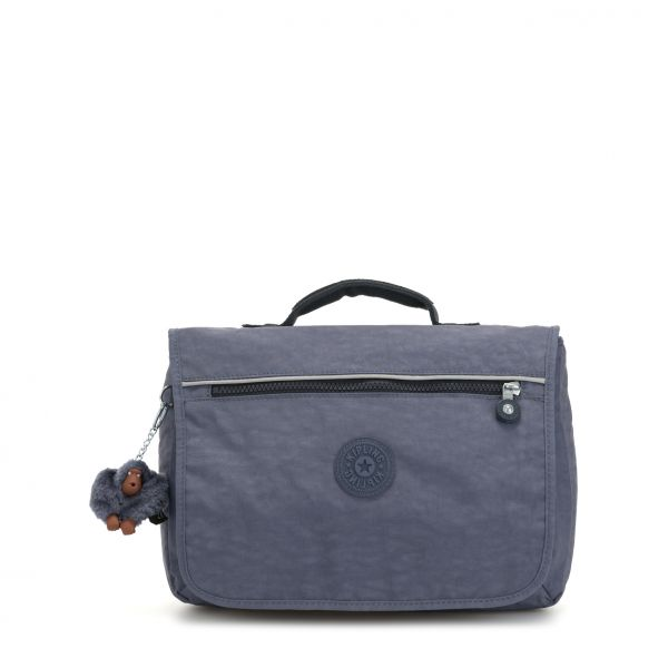 NEW SCHOOL ESSENTIAL True Jeans BACKPACKS by Kipling Front