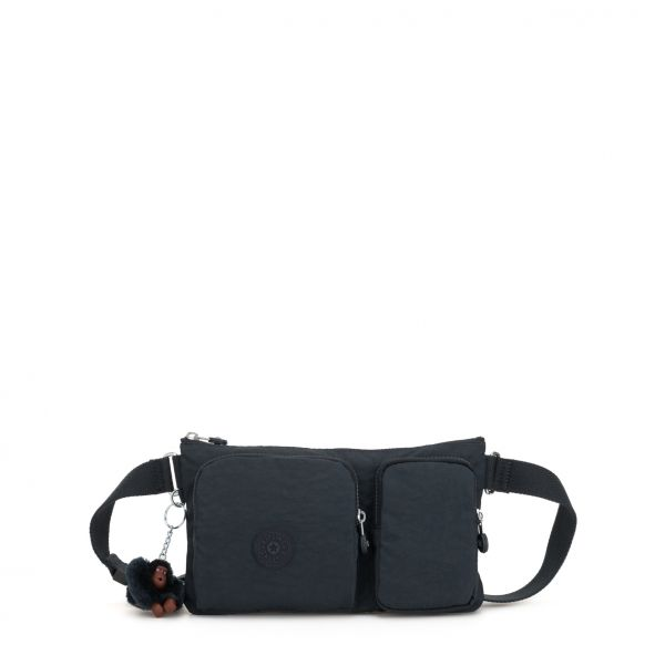 PRESTO UP True Navy TRAVEL ACCESSORIES by Kipling Front