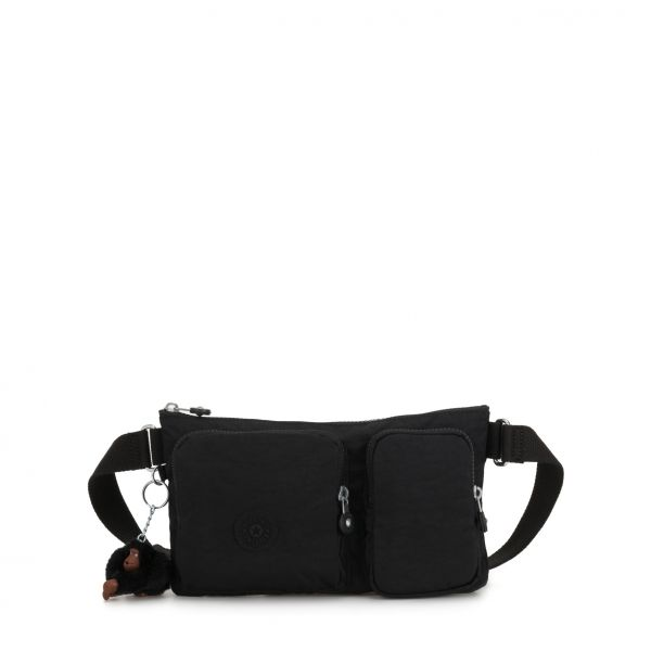 PRESTO UP True Black TRAVEL ACCESSORIES by Kipling Front