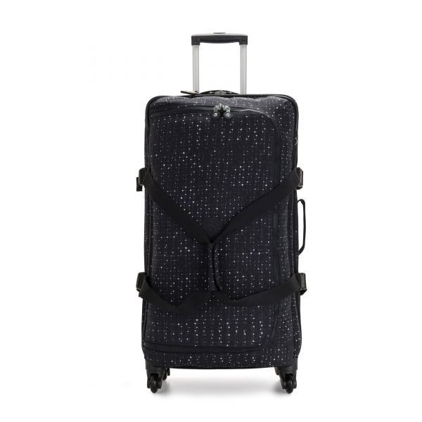 CYRAH L Tile Print UPRIGHT by Kipling Front