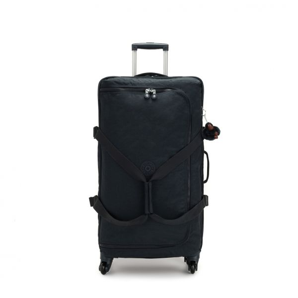 CYRAH L True Navy UPRIGHT by Kipling Front