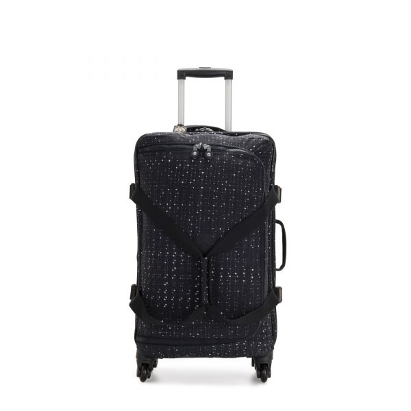 CYRAH M Tile Print UPRIGHT by Kipling Front