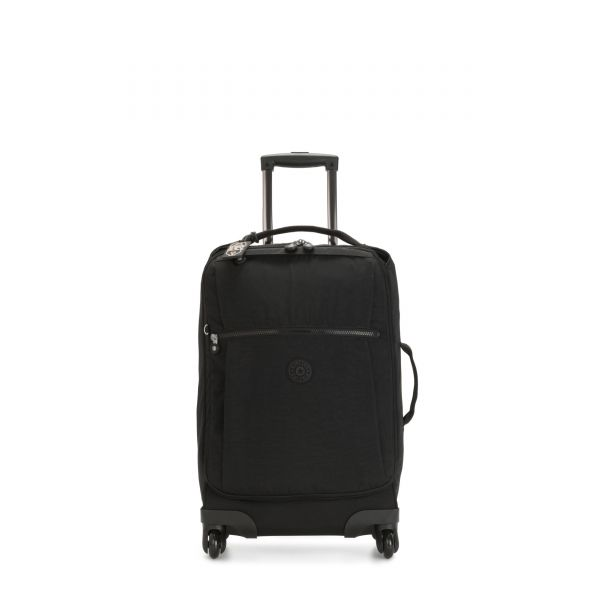 DARCEY Black Noir CARRY ON by Kipling Front