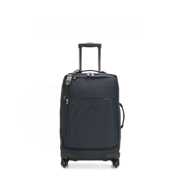 DARCEY Blue Bleu CARRY ON by Kipling Front