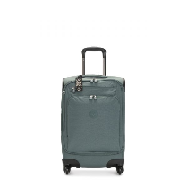 YOURI SPIN 55 Light Aloe CARRY ON by Kipling Front