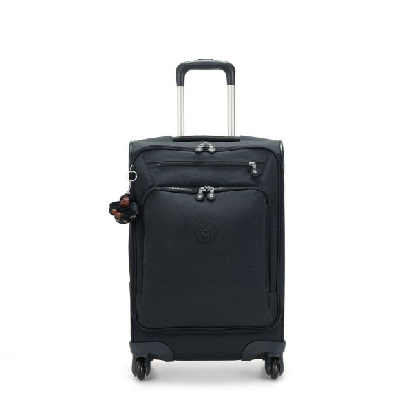 YOURI SPIN 55 True Navy CARRY ON by Kipling Front
