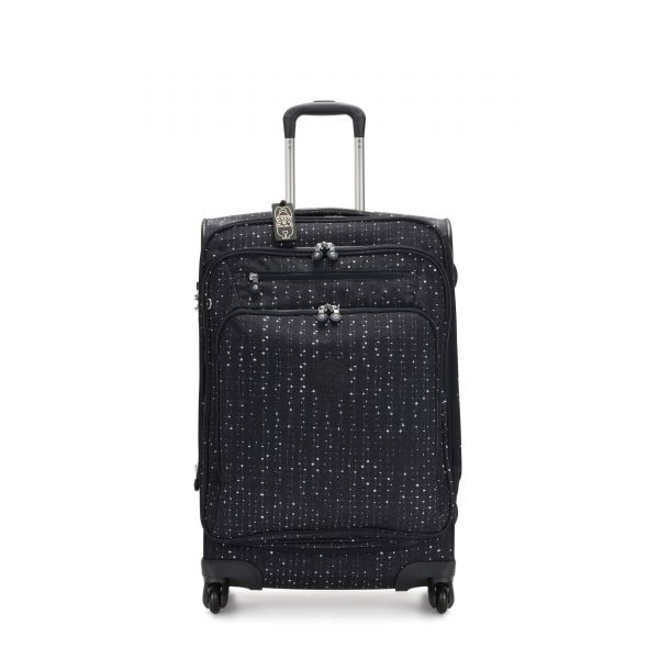 YOURI SPIN 68 Tile Print UPRIGHT by Kipling Front