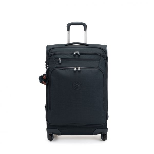 YOURI SPIN 68 True Navy UPRIGHT by Kipling Front