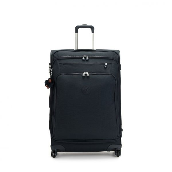 YOURI SPIN 78 True Navy UPRIGHT by Kipling Front