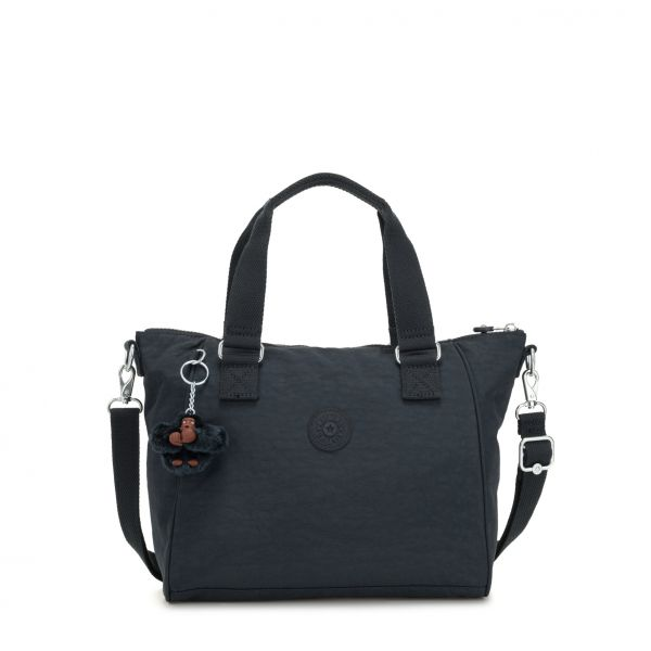 AMIEL True Navy HANDBAGS by Kipling 11