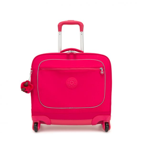 MANARY True Pink CARRY ON by Kipling Front