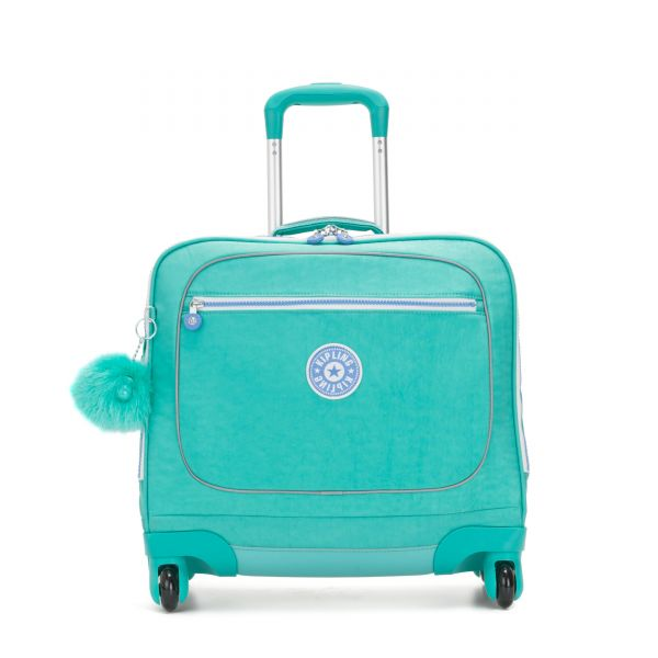 MANARY Deep Aqua C CARRY ON by Kipling Front