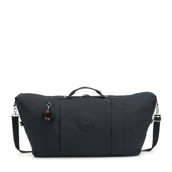 ADONIS L True Navy DUFFLE by Kipling Front