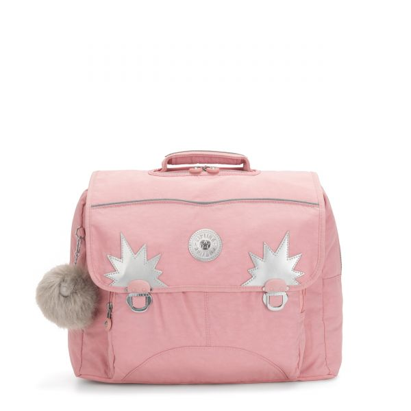 INIKO Bridal Rose BACKPACKS by Kipling Front