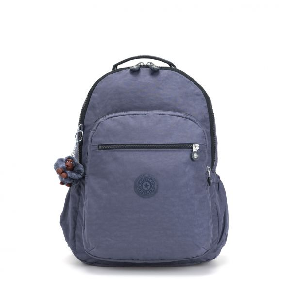SEOUL GO ESSENTIAL True Jeans BACKPACKS by Kipling Front