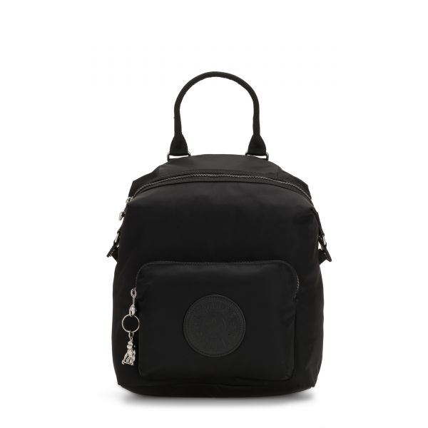 NALEB Galaxy Black BACKPACKS by Kipling Front