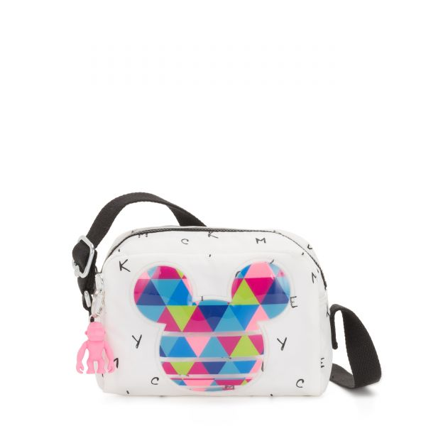 D SHANNON All Ears B CROSSBODY by Kipling Front