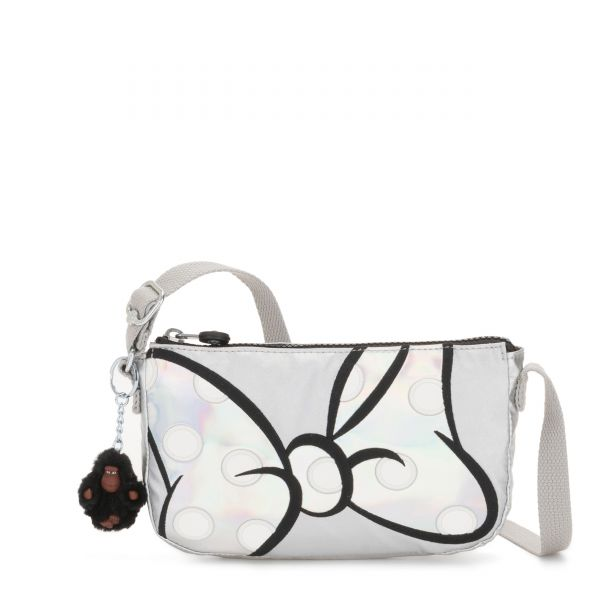D CLEMENTINE Bow CROSSBODY by Kipling Front