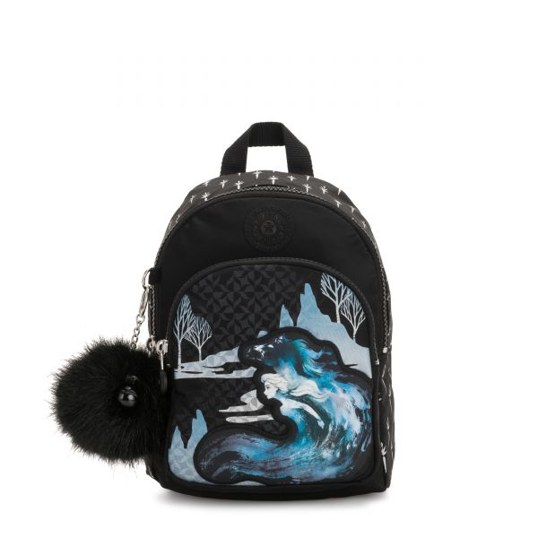D COURTS Through The Forest G BACKPACKS by Kipling Front