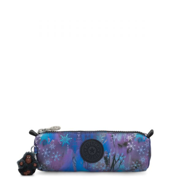 D FREEDOM Mystical Adventure POUCHES/CASES by Kipling Front