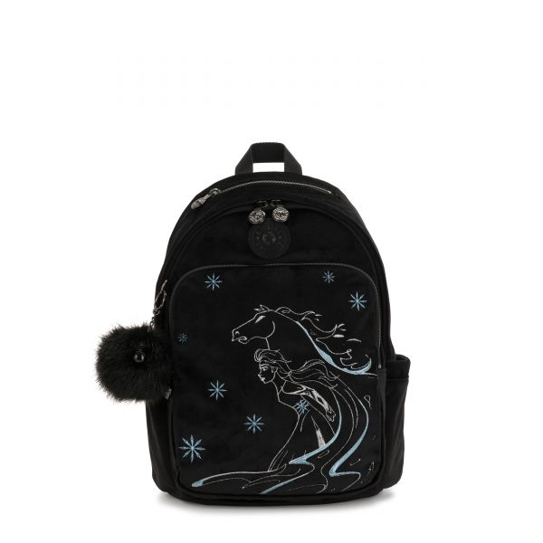 D DELIA Water Spirit BACKPACKS by Kipling Front