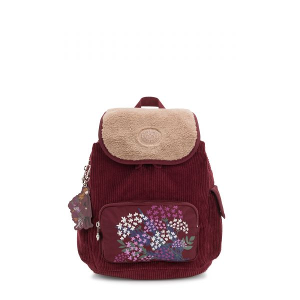 D CITYPACK S Wind Of Nature C BACKPACKS by Kipling Front
