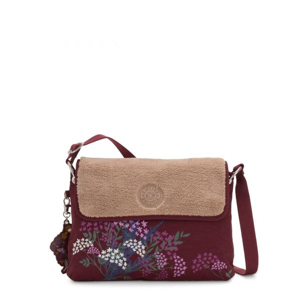 D JAMMU Wind Of Nature J CROSSBODY by Kipling Front