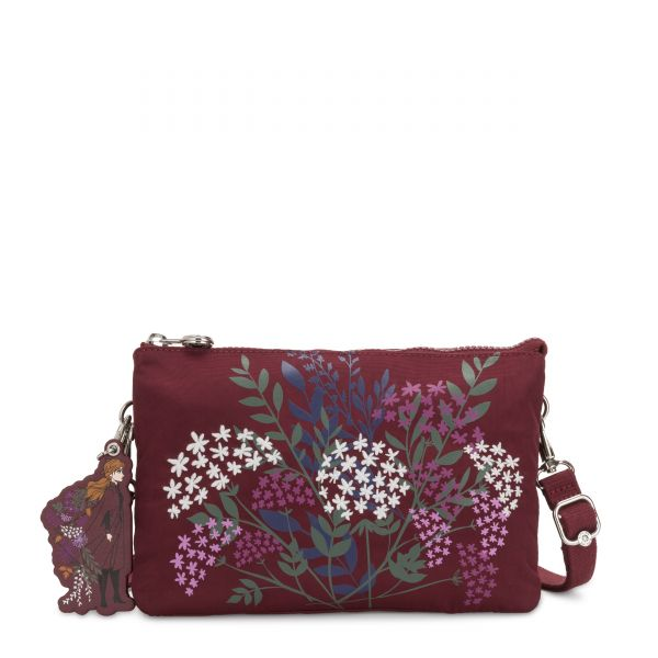 D RIRI Wind Of Nature R CROSSBODY by Kipling Front