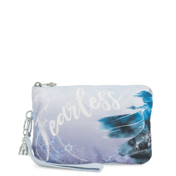 D CRTVTYXL Fearless By Nature POUCHES/CASES by Kipling Front