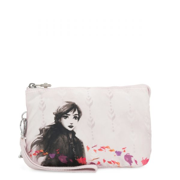 D CRTVTYXL Gentle Wind POUCHES/CASES by Kipling Front