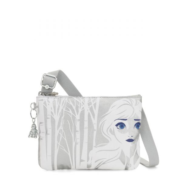 D RAINA B Birch Tree R CROSSBODY by Kipling Front